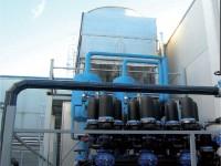 Hvac Amp Cooling Towers