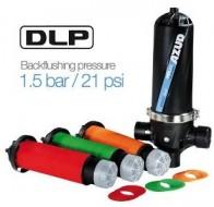 DLP elements